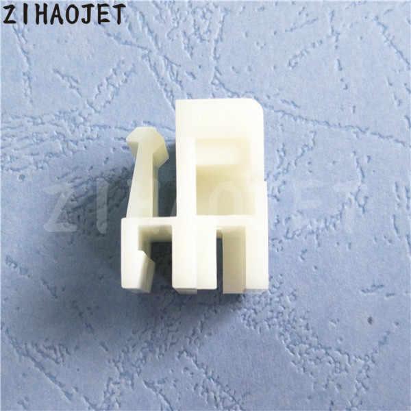 Asli Baru Digital Printer Bagian Roland Media Clamp Pemegang VS-300 420 540/SP/VP-300 540 XC-540 /XR-640 Kertas Pemegang Plastik