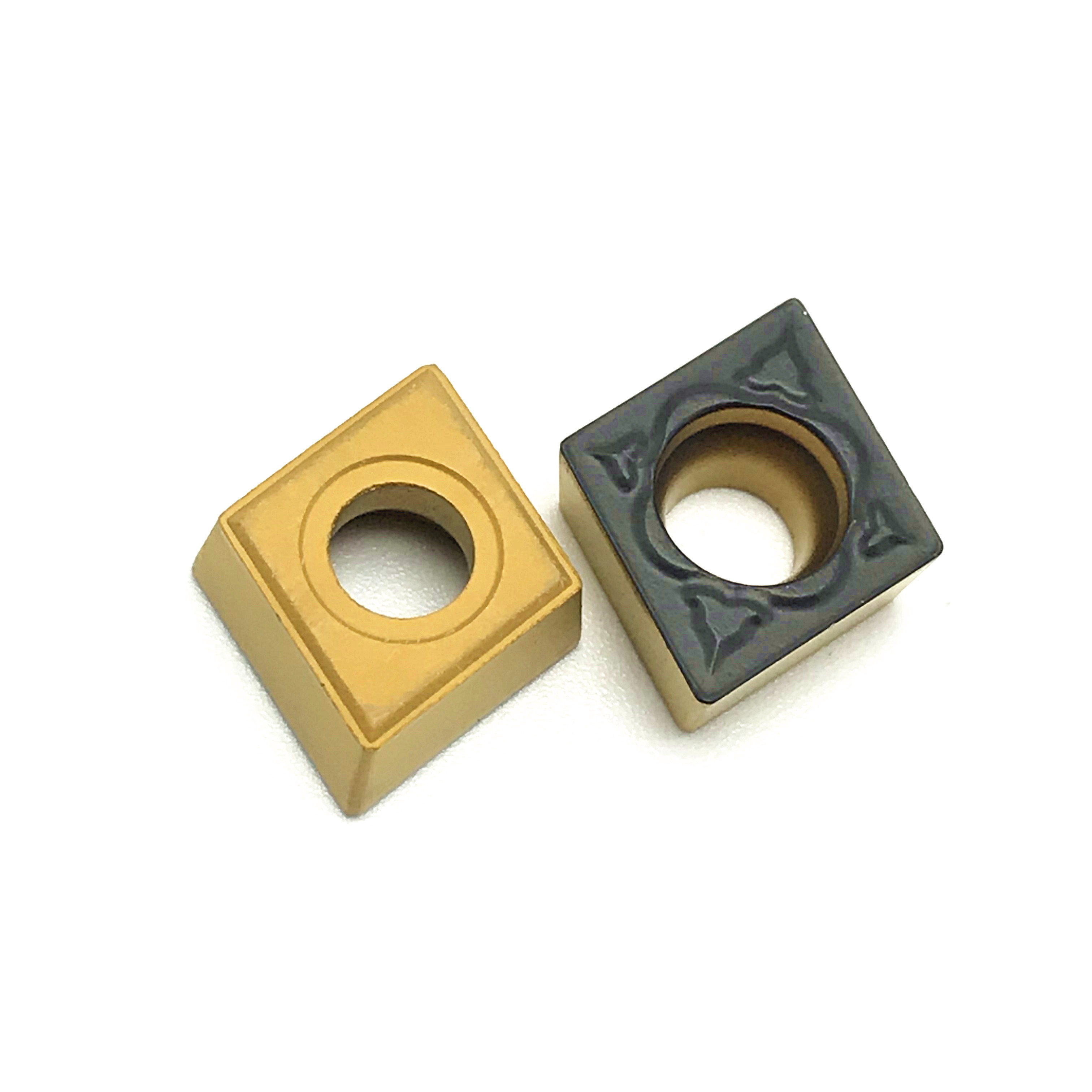 3 2 1 10PCS CCMT09T304 PM 4225 Internal Turning Tools ccmt 3(2.5)1 pm Carbide insert High quality Lathe cutter Tool turning insert (4)