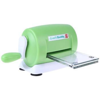 Cortador De Papel | Troquelado DIY Plástico Artesanía álbum Cortador De Papel Repujado Troquelado Máquina En Relieve Herramienta De Troquelado
