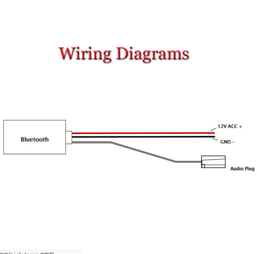 hight resolution of detail feedback questions about bluetooth adapter aux cable for bmw bluetooth connection diagram bluetooth dongle wiring diagram