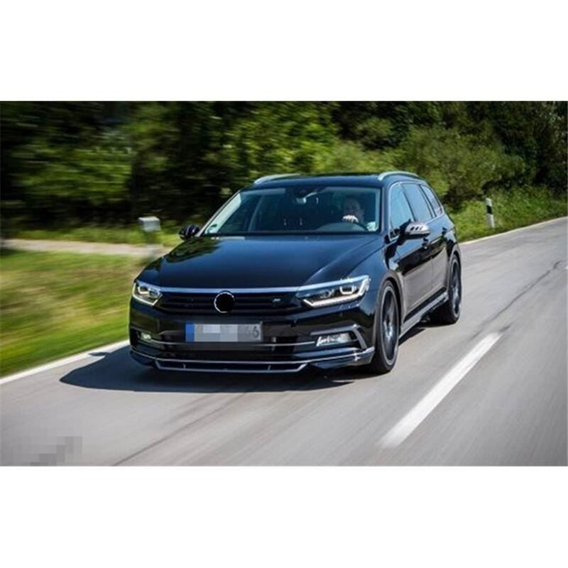 Decorative Modification Decoration Car Accessories Racing Grills 07 08 09 10 11 12 13 14 15 16 17 18 FOR Volkswagen Magotan in Racing Grills from Automobiles Motorcycles