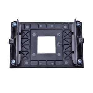 Image 1 - Ventilador de CPU enfriador de tablas con maletín placa base para radiador, soporte de montaje para AM4, novedad de 2019