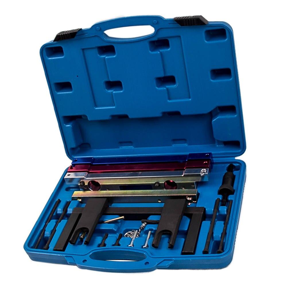 Fit for BMW N51 N52 N53 N54 N55 Camshaft Alignment Kit Timing Tool Removal Install Set
