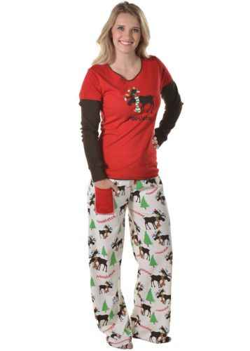 8475fa8c67 ... Mom Dad Adult Kids Family Christmas Pajamas Couples Matching Clothing  2018 Mother Daughter Father Son Christmas