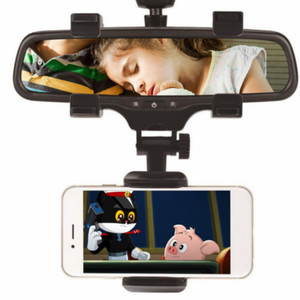 Car Rearview Mirror Mount Hold