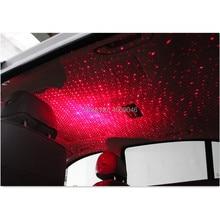 Mini Carro USB LED Luz Decoração para Mazda Mazda Mazda 3 2 5 Mazda 6 CX5 CX-5 CX7 CX9 Atenza axela solaris Hyundai Citroen C3