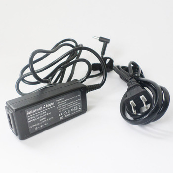 NEW 45W Notebook AC Adapter Battery Charger For HP Probook 440 G3 / 450 G3 / 455-G3 19.5V 2.31A Power Supply Cord + Cable image