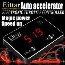 Eittar controlador Eletrônico do acelerador acelerador para SEAT IBIZA 2002 +