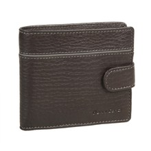 Портмоне Gianni Conti 1817075 dark brown