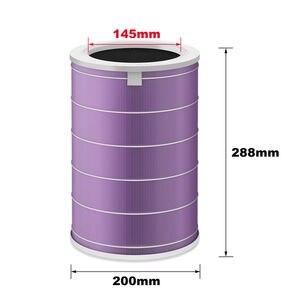 Image 3 - Filtre à Air cartouche filtre élément pour Xiaomi Mi purificateur dair 1/2/Pro/2S 1PC