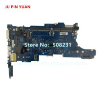 JU PIN YUAN 778964 601 778964 001 For HP EliteBook 840 g1 Laptop Motherboard with i5 4310U fully Tested
