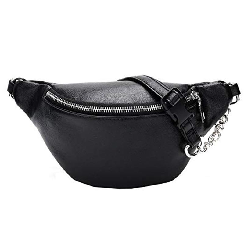 Woman's Bags, Leather Bag Belt Bag Multifunction Woman Bag For Climbing Racing Hiking Hunting Cycling Sport Camping