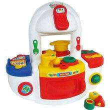 Игровой набор Polesie Кухня, в коробке