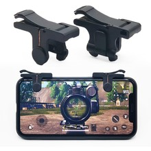 1 Pair Phone Mobile Gaming Handle for L1R1 Shooter Controller PUBG Game(China)