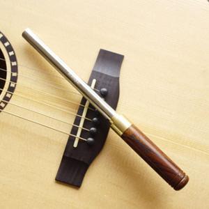 Image 5 - יהלומי גיטרה לדאוג כותרת הלבשה קובץ צר/בינוני/רחב 3 קצוות גיטרה תיקון & Luthier כלים