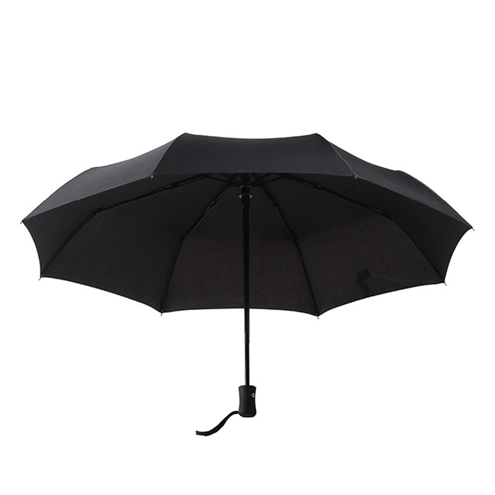 57660e399 Aliexpress.com : Buy Fashion Fast Dry Car Sun Automatic Umbrella Windproof  Button Rain Gift Folding Travel Polyester Waterproof Plain Colors Portable  from ...