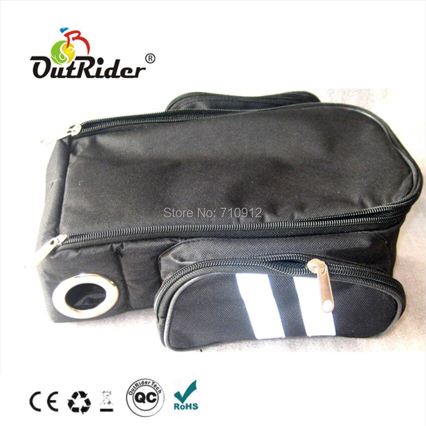 1 Jaar Kwaliteit-verzekerd 48 V 20ah Lithium Batterij Or02a5