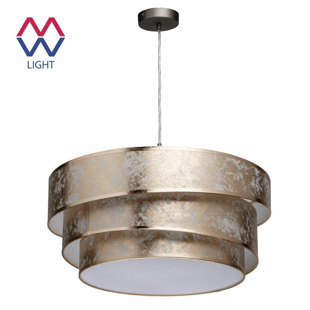 Ceiling Lights Mw-light 454011003 lighting chandeliers lamp Indoor Suspension Chandelier pendant everflower modern led pendant hanging light fixture ceiling chandelier two rings fixture