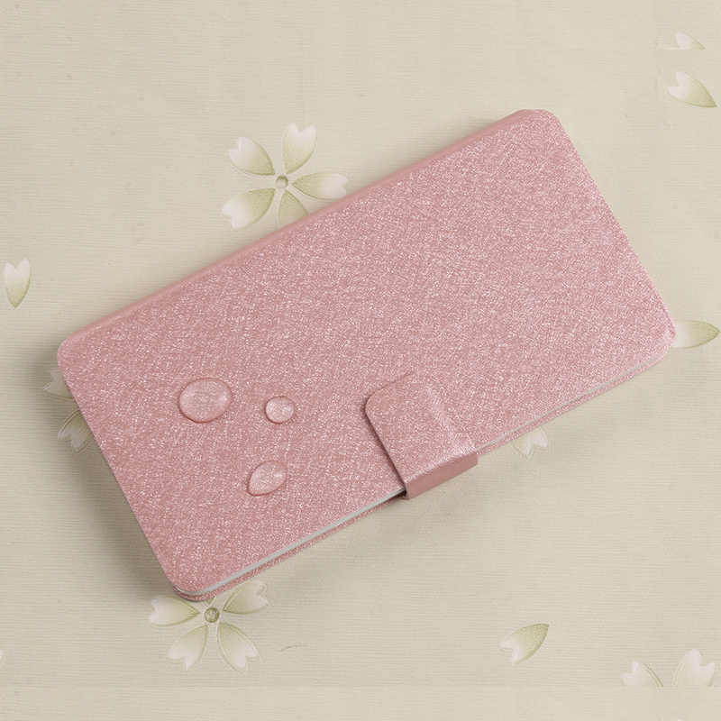 Flip case for Doogee BL5000 F5 Mix 4G Mix2 Shoot 2 Shoot2 T6 Y6 Y200 Y300 fundas PU leather back cover card slot kickstand coque