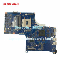 JU PIN YUAN 736481 001 736481 501 For HP 17 17T 17 J 17T J100 Laptop motherboard 736481 601 mainboard PGA 947 with HM87 750M/4G
