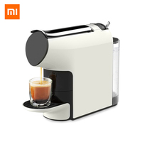 Xiaomi 1200W Portable Coffee maker Machine LED Light automatic exrtaction Capsule Coffee Espresso Machine For Household Office