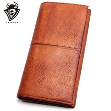 Винтажный женский кошелек Женский карман для монет телефона