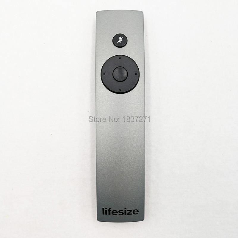 Original Remote Control for lifesize Icon450 Icon400 Icon600 icon800 Video conferencing Systems