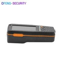 TM 600 VDSL2 VDSL Tester ADSL WAN & LAN Testador de Equipamentos De Teste De Linha xDSL com Todas As funções (OPM + VFL + tom Rastreador + TDR) Transmissão e cabos    -
