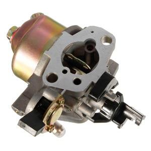 Image 3 - 19mm קרבורטור פחמימות ערכת עבור הונדה GX160 5.5/6.5 עבור HP GX200 16100 ZH8 W61