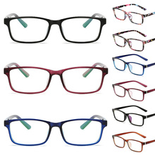 Hot Sale Brand Classic Men Womens computer Glasses women Frame Male Vintage Clear Oculos Female Unisex 2019 Squared Eyeglasse