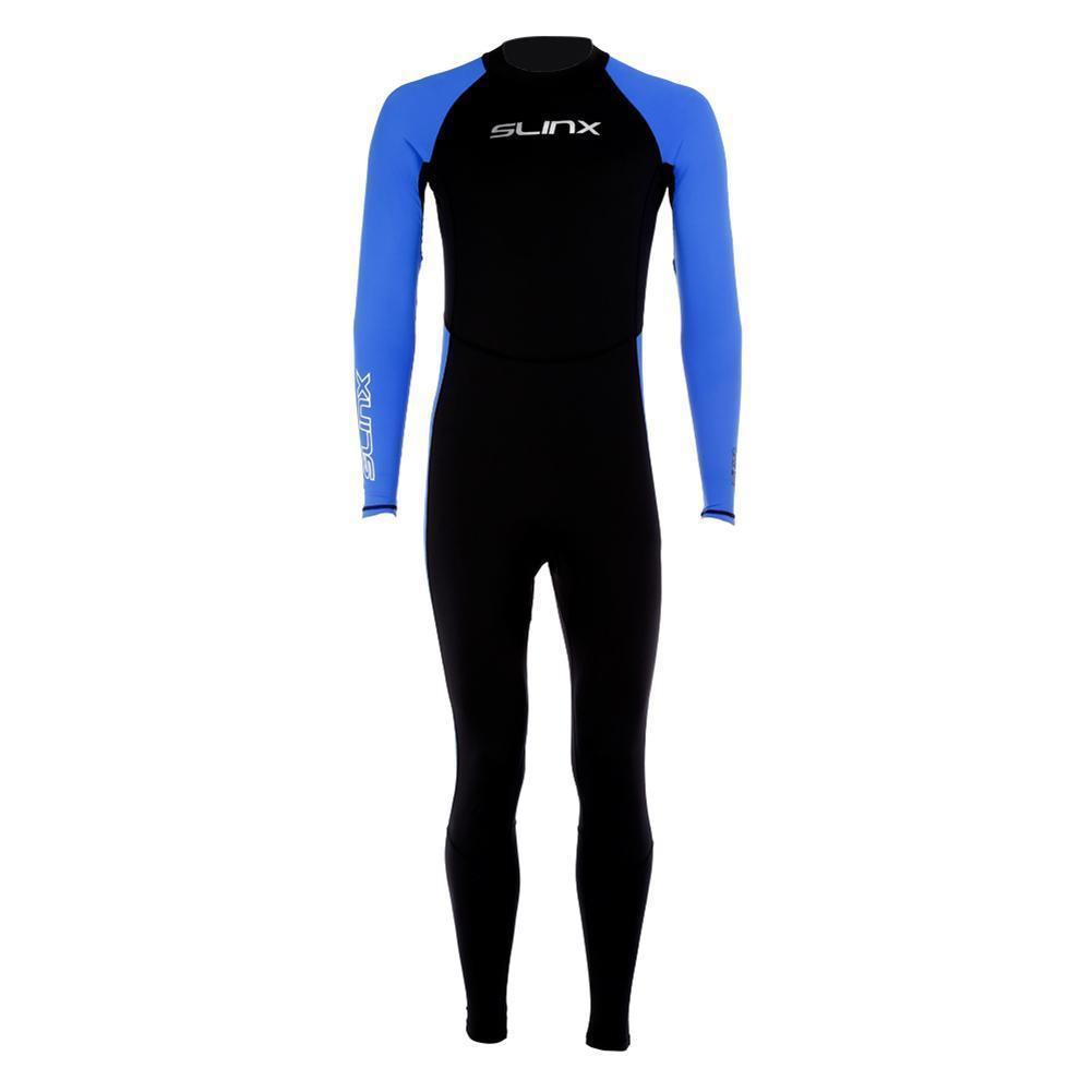 Professional Full Body Diving Suit Stretch Anti UV Quick Dry Swimming Surf Snorkeling Clothes