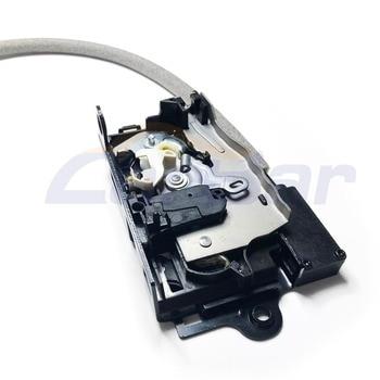 CARBAR Smart Auto Car Electric Suction Door Lock for Skoda Yeti Automatic  Soft Close Super Silence Self-priming Door