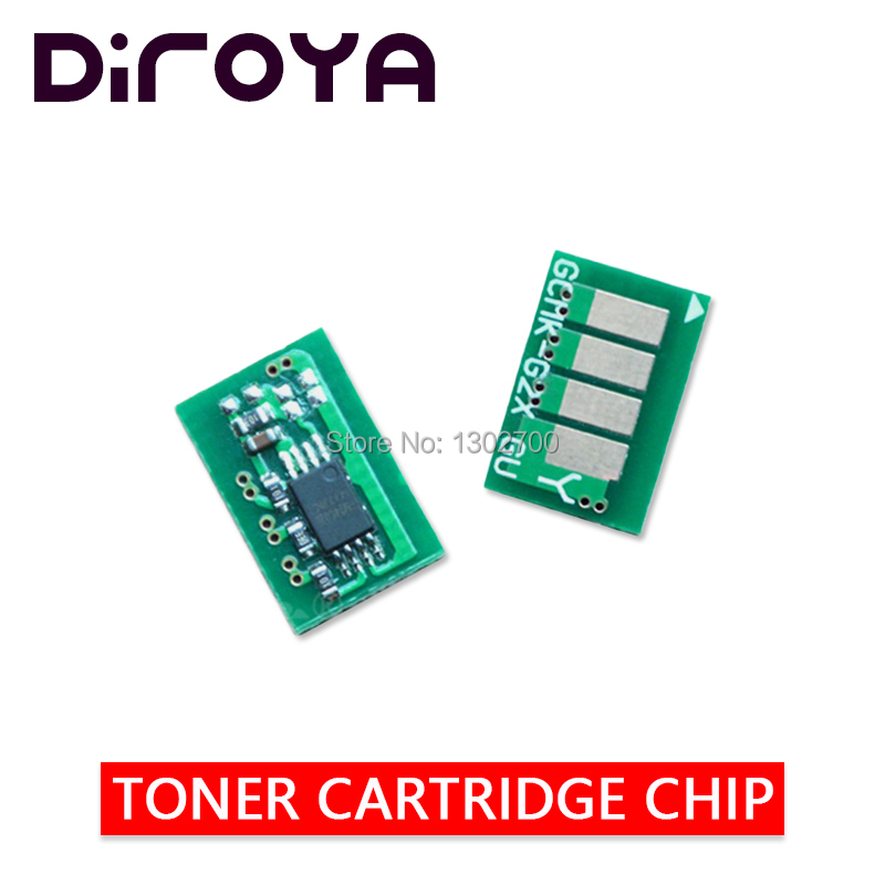 US $39 98 |20x 43 2K/21 6K KCMY Toner Cartridge chip For Ricoh Aficio MP  C6501 C6001 C7501 MPC6501 MPC6001 MPC7501 MPC 6001 6501 7501 reset-in