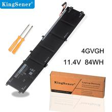 KingSener New 4GVGH Laptop Battery for DELL Precision 5510 X