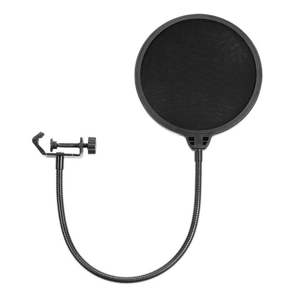 Pop Filter for Yeti Microphone, Pro Audio Parts Accessory, 1pc Blowout prevention, anti-spray, network, anti-waterPop Filter for Yeti Microphone, Pro Audio Parts Accessory, 1pc Blowout prevention, anti-spray, network, anti-water