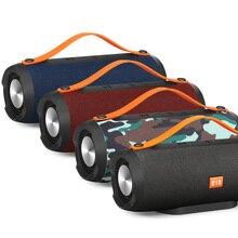 Portable Wireless bluetooth Speaker Subwoofer With Mic Super Bass Party Speaker outdoor speak WATERPROOF SPEAKER цена