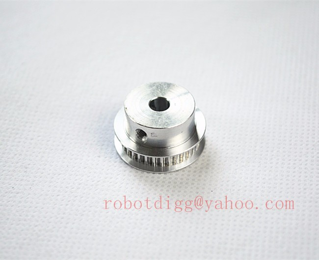 3M Timing Pulley 36T 5mm Bore for Stepper Motor 3D Printer 11mm Width HTD