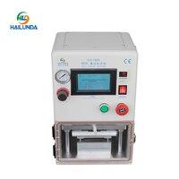 LCD Refurbish Vacuum Lamination Machine 006G OCA Laminator For Samsung Edge Glass Replace Laminating Machine