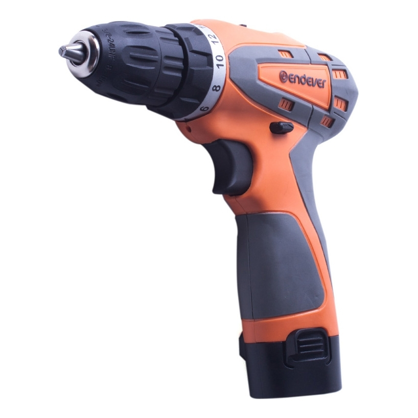 Drill driver battery Endever Spectre-2010