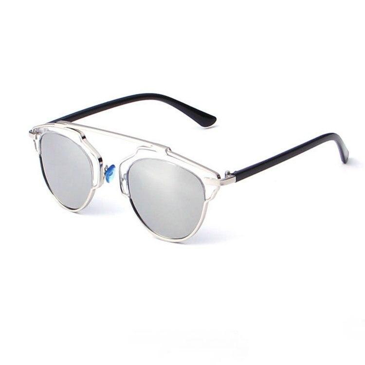 Fahren 5 Sonnenbrille 7 Neue 9 6 2019 1 Damen Mode 4 Glassespau68 2 10 Persönlichkeit 8 3 Gesicht Runde Sonnenbrillen 8pWB1