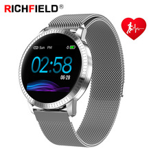 Smart Band Blood Pressure Oxygen Heart Rate Monitor Sport Smart Watch IP68 Waterproof Fitness Tracker Smart Bracelet Wristband цены онлайн