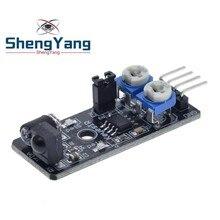 ShengYang KY-032 4pin ИК инфракрасный избегание препятствий сенсор модуль Diy умный автомобиль робот KY032 для Arduino