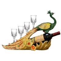 На Wino Balde Gelo Wiskey пиво Botellero Enfriador Vino Mutfak Malzemeleri Fidget Cube виски держатель винной стойки Vinho