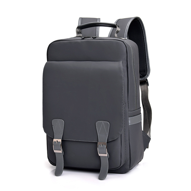 Diszipliniert Oxford Tuch Computer Rucksack Große Kapazität Schule Rucksäcke Männer Reisetasche Schul Schulter Taschen Mochila Bequem Und Einfach Zu Tragen Rucksäcke