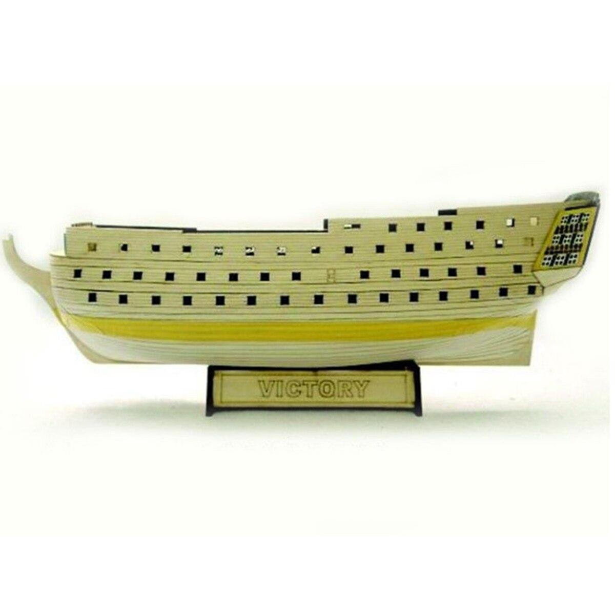 Modello modello di Nave Kit di Costruzione di trasporto 21 HMS Victory Barca A Vela In Legno Modello FAI DA TE Kit Nave Regalo Della Decorazione di Montaggio Per Per i bambini Del RagazzoModello modello di Nave Kit di Costruzione di trasporto 21 HMS Victory Barca A Vela In Legno Modello FAI DA TE Kit Nave Regalo Della Decorazione di Montaggio Per Per i bambini Del Ragazzo