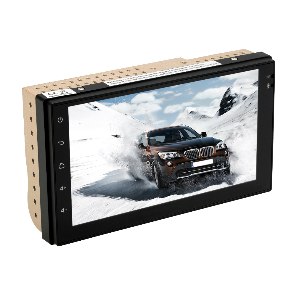 "2 Din Car Audio 7"" Universal HD Touch Screen BT Car autoradio MP5 Player Multimedia Radio Entertainment USB/TF FM"