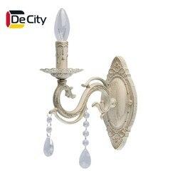 Лампы и абажуры Decity