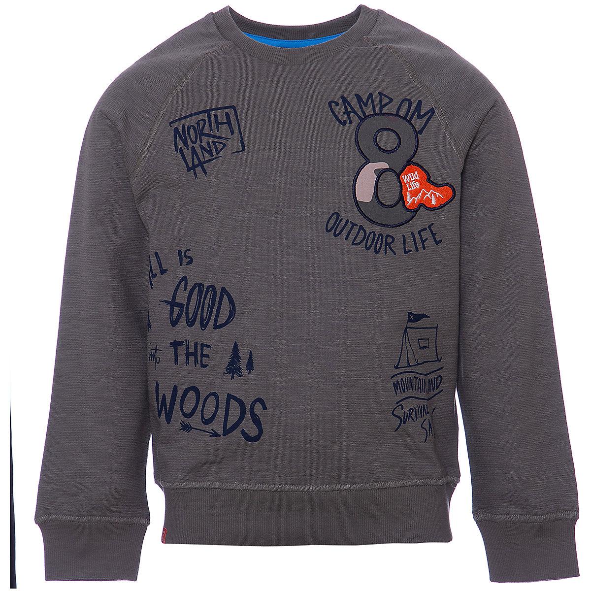 Original Marines Hoodies & Sweatshirts 9500928 Cotton Boys Casual children clothing boy hoodies