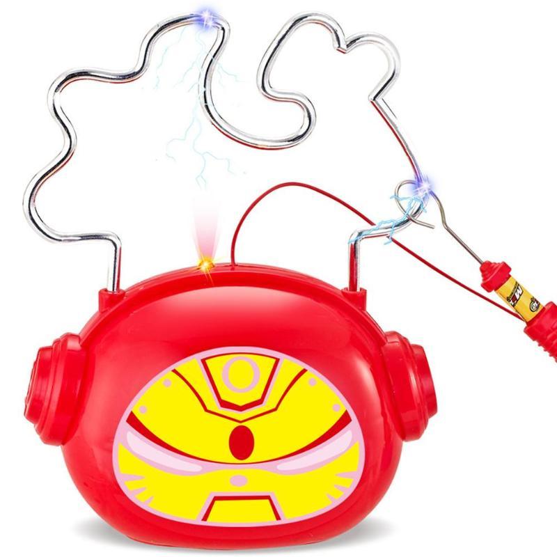 Discreet Lichtgevende Elektrische Speelgoed Projectie Kinderen Lopen Doolhof Speelgoed Baby Cartoon Kleuterschool Educatief Speelgoed Voor Kinderen Verjaardagscadeautjes