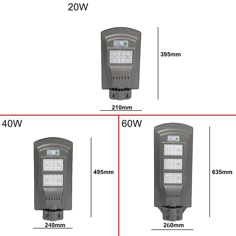 sensor de estrada projector sensor movimento 05